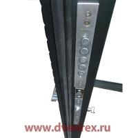 REX-15 Чешуя хром 2