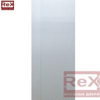 REX-15 Чешуя черный 3