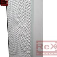 REX-15 Чешуя черный 0