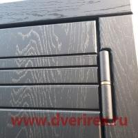REX-14 роял вуд черный 5