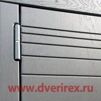 REX-14 роял вуд графит 1