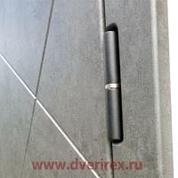 REX-13 ФЛ-291 штукатурка графит 0