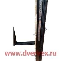 REX-14 роял вуд черный 6