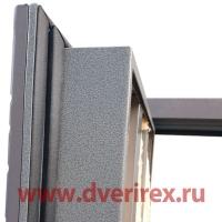 REX-14 роял вуд графит 2