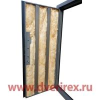 REX-14 роял вуд графит 3