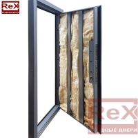 REX-14 ясень шоколадный 3