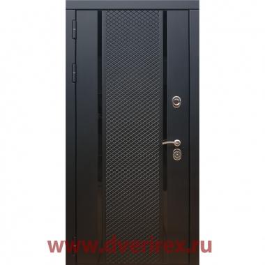 REX-25 ФЛС-500 Черный кварц