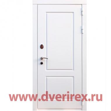 ReX 6 Белый шагрень силк сноу ФЛ-117