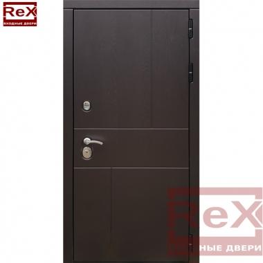 REX-16 фактурный шоколад