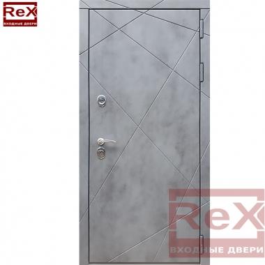 REX-13 ФЛ-291 бетон темный