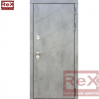 REX-22 ФЛ-292 Бетон темный