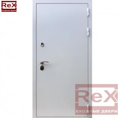 ReX 5 Антик белое серебро